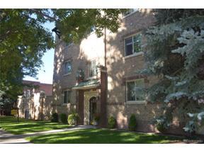 Property for sale at 967 N Marion, Denver,  Colorado 80218