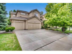 Property for sale at 19242 East Maplewood Place, Aurora,  Colorado 80016