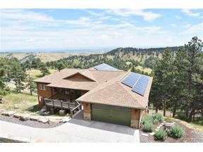Property for sale at 1520 South Lininger Drive, Golden,  Colorado 80401