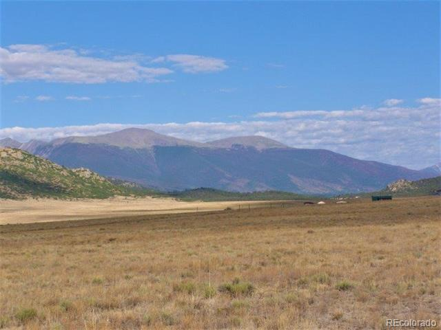 Photo of home for sale at 4100 Oak Grove Circle, Westcliffe CO