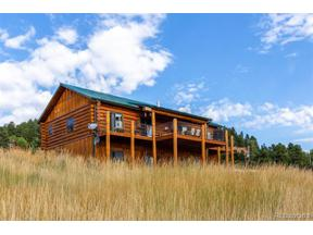 Property for sale at 6832 Peaceful Hills Road, Morrison,  Colorado 80465