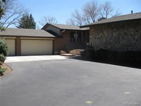 Property for sale at 15812 West 64th Avenue, Arvada,  Colorado 80007