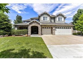 Property for sale at 7567 South Duquesne Court, Aurora,  Colorado 80016