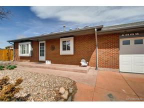 Property for sale at 4882 Flora Court, Golden,  Colorado 80403
