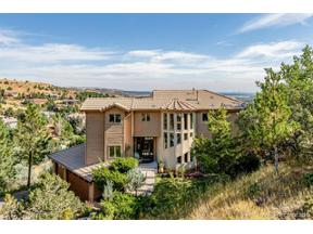 Property for sale at 16555 Wild Berry Road, Morrison,  Colorado 80465
