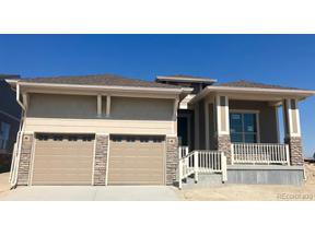 Property for sale at 8491 South Rome Way, Aurora,  Colorado 80016