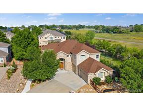 Property for sale at 14075 Willow Wood Court, Broomfield,  Colorado 80020
