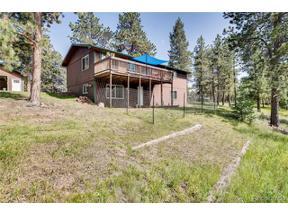 Property for sale at 33664 Freda Road, Pine,  Colorado 80470