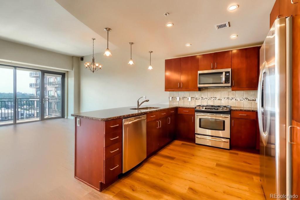 Photo of home for sale at 2990 17 Avenue E, Denver CO