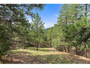 Property for sale at 0 Swede Gulch Road, Evergreen,  Colorado 80439