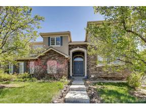 Property for sale at 19696 East Pinewood Drive, Aurora,  Colorado 80016