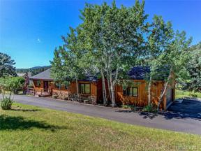 Property for sale at 6574 High Circle, Morrison,  Colorado 80465