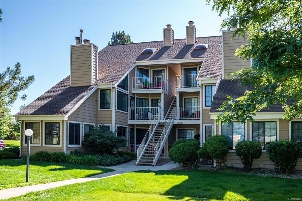 Photo of home for sale at 5906 Gunbarrel Avenue, Boulder CO