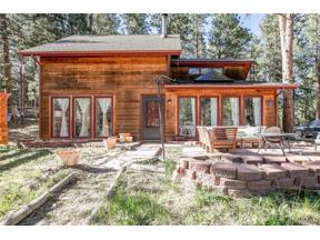 Property for sale at 26691 Hilton Street, Conifer,  Colorado 80433
