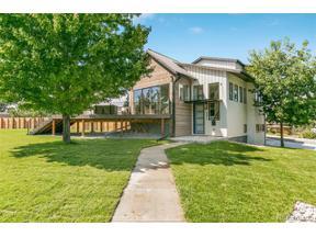 Property for sale at 4077 Everett Street, Wheat Ridge,  Colorado 80033
