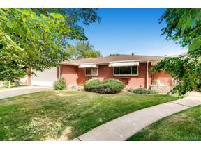 Property for sale at 3642 Allison Street, Wheat Ridge,  Colorado 80033