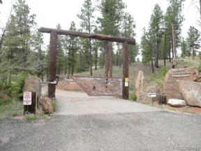 Property for sale at 28451 EAGLES GATE Road, Pine,  Colorado 80470