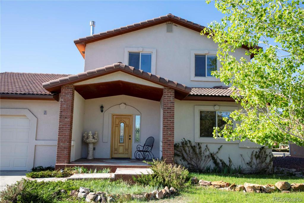 Photo of home for sale at 2 Silver Spruce Drive, Salida CO