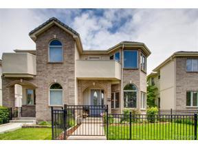 Property for sale at 252 South Monroe Street, Denver,  Colorado 80209