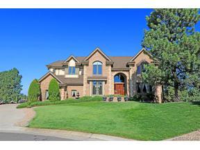 Property for sale at 5189 Warbler Court, Parker,  Colorado 80134