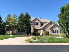 Property for sale at 1191 Michener Way, Highlands Ranch,  Colorado 80126