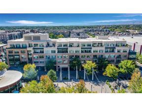 Property for sale at 7220 West Bonfils Lane Unit: 415, Lakewood,  Colorado 80226