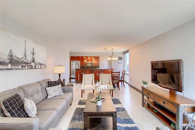 Photo of home for sale at 1625 Larimer Street, Denver CO