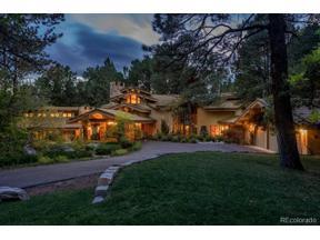 Property for sale at 35 Hummingbird Drive, Castle Rock,  Colorado 80108
