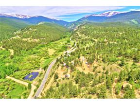 Property for sale at 6668 and 6648 County Road 43, Bailey,  Colorado 80421