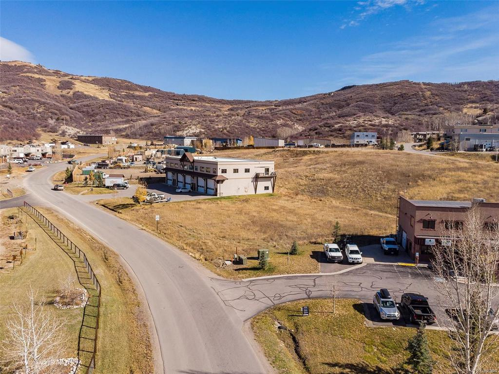 Photo of home for sale at 2661 Copper Ridge Circle, Steamboat Springs CO