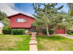 Property for sale at 4220 Evans Drive, Boulder,  Colorado 80303