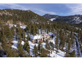 Property for sale at 6957 Timbers Drive, Evergreen,  Colorado 80439