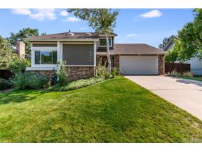 Property for sale at 8240 S Locust Way, Centennial,  Colorado 80112