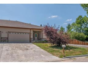 Property for sale at 6340 West 30th Avenue, Wheat Ridge,  Colorado 80214