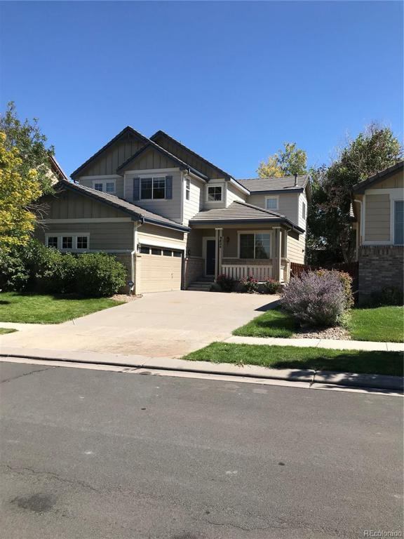 Photo of home for sale at 9824 Norfolk Street, Commerce City CO