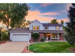 Property for sale at 7770 S Harrison Circle, Centennial,  Colorado 80122