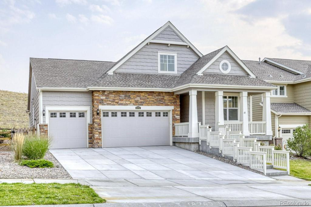 Photo of home for sale at 18782 84th Avenue W, Arvada CO