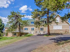 Property for sale at 1128 County Road 65, Evergreen,  Colorado 80439