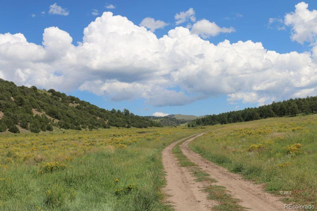 Photo of home for sale at Airport Rd, Westcliffe CO