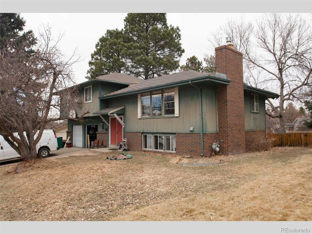 Photo of home for sale at 8685 Easter Avenue E, Centennial CO
