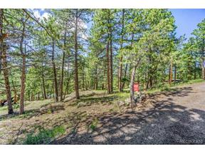 Property for sale at 4961 South Amaro Drive, Evergreen,  Colorado 80439