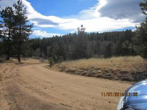 Property for sale at 29315 South Sunset Trail, Conifer,  Colorado 80433