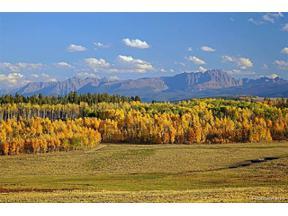 Property for sale at 2941 GCR 14N, Kremmling,  Colorado 80459