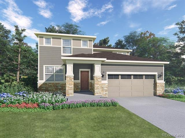 Photo of home for sale at 1410 170th Avenue W, Broomfield CO