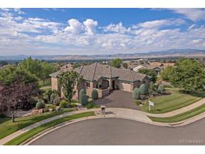 Property for sale at 12996 West 81st Place, Arvada,  Colorado 80005
