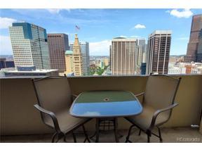 Property for sale at 1020 15th Street Unit: 24G, Denver,  Colorado 80202