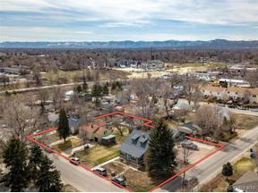 Property for sale at 1275 Ames Street, Lakewood,  Colorado 80214