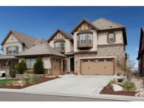Property for sale at 10607 Timberdash Avenue, Highlands Ranch,  Colorado 80126