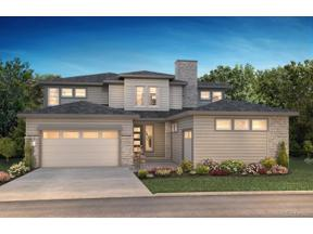 Property for sale at 7158 Copper Sky Circle, Castle Pines,  Colorado 80108