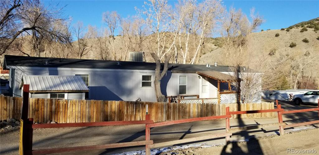 Photo of home for sale at 226 Scott Street Unit B-6, Salida CO